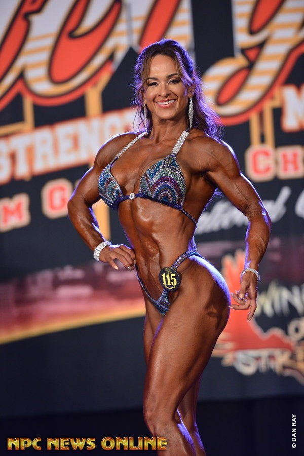 2018 Wings of Strength Chicago Pro!! 3942815