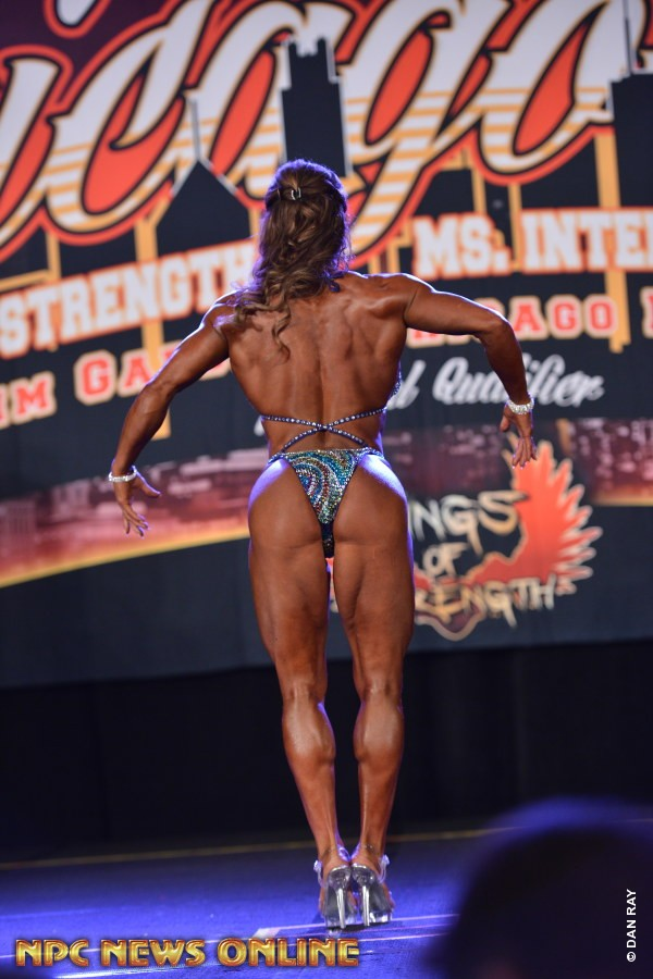 2018 Wings of Strength Chicago Pro!! 3942844