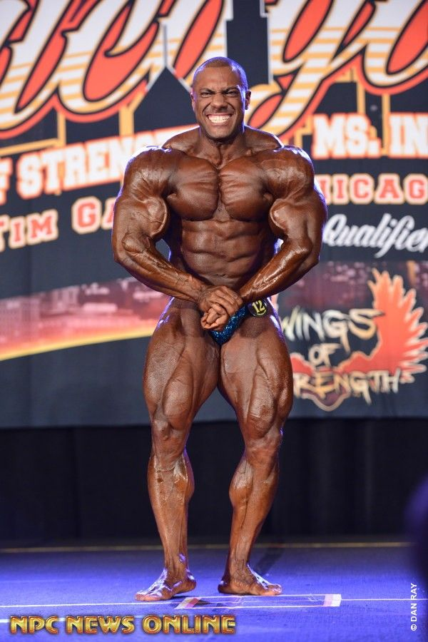2018 Wings of Strength Chicago Pro!! 3943906