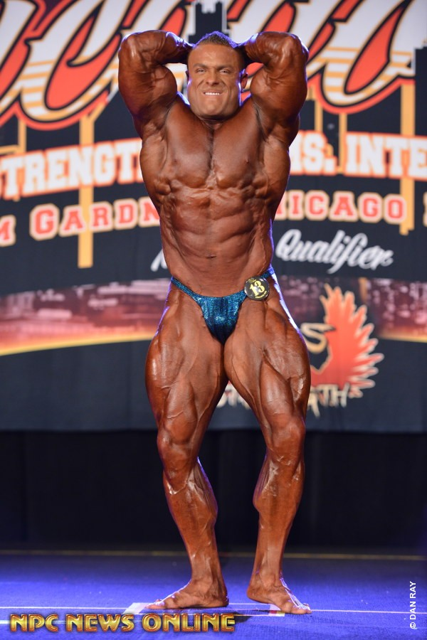 2018 Wings of Strength Chicago Pro!! 3944140