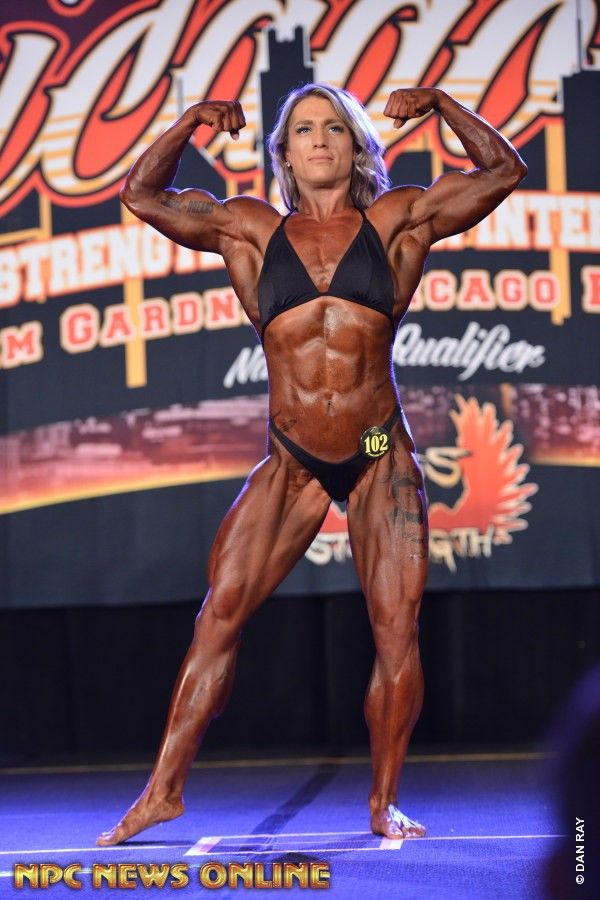 2018 Wings of Strength Chicago Pro!! 3944179