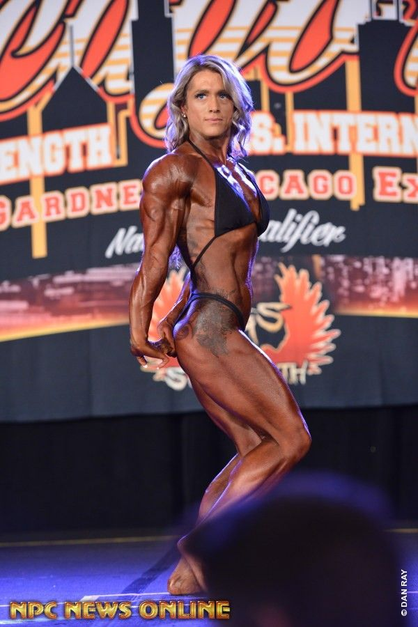 2018 Wings of Strength Chicago Pro!! 3944260