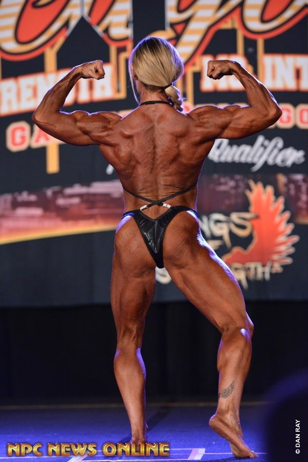 2018 Wings of Strength Chicago Pro!! 3944770
