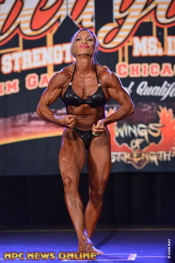 2018 Wings of Strength Chicago Pro!! 3944832
