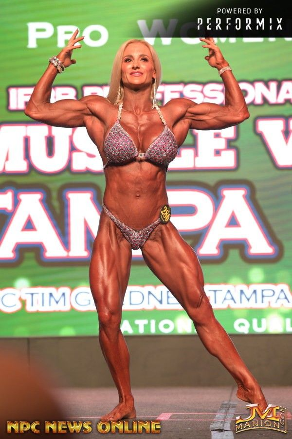 Wings of Strength presents the 2018 Muscle Vodka Tampa Pro!! 4058769