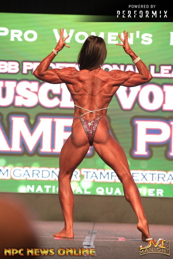 Wings of Strength presents the 2018 Muscle Vodka Tampa Pro!! 4058941