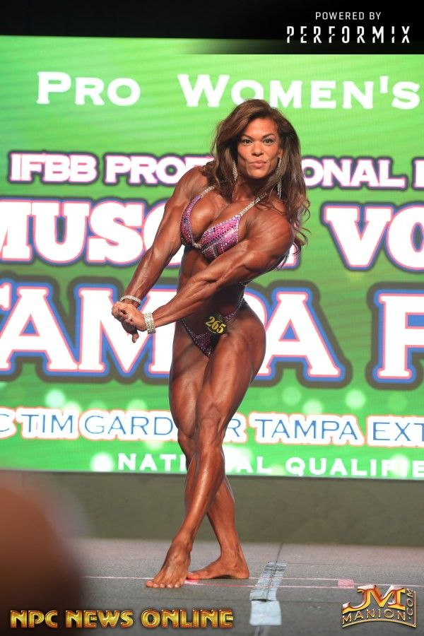 Wings of Strength presents the 2018 Muscle Vodka Tampa Pro!! 4059054