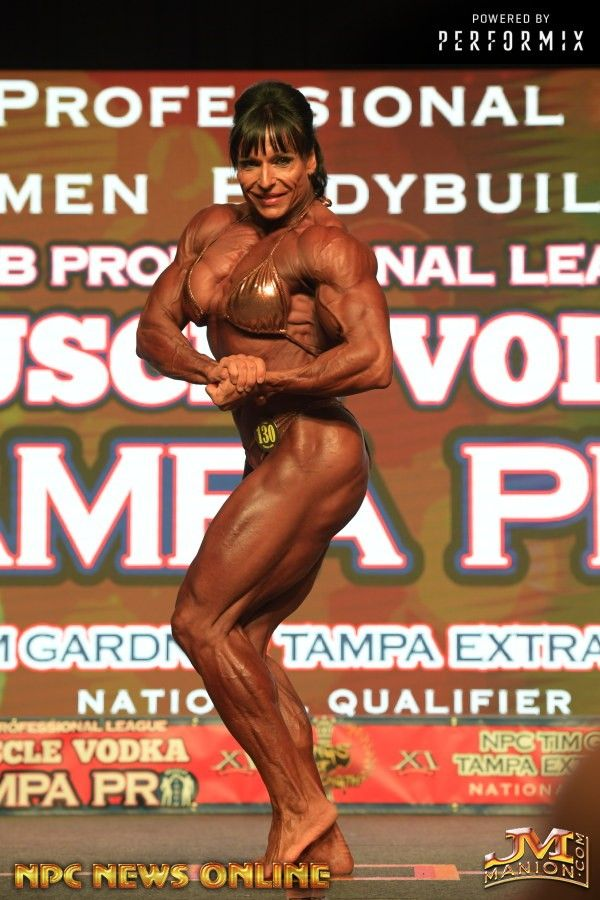 Wings of Strength presents the 2018 Muscle Vodka Tampa Pro!! 4064408