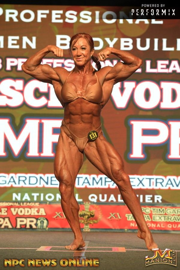 Wings of Strength presents the 2018 Muscle Vodka Tampa Pro!! 4064508