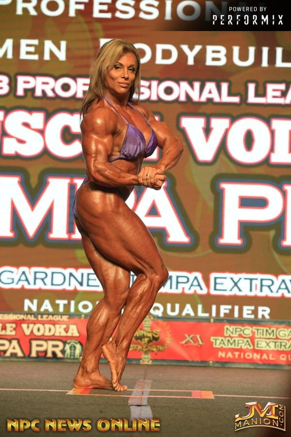 Wings of Strength presents the 2018 Muscle Vodka Tampa Pro!! 4065320