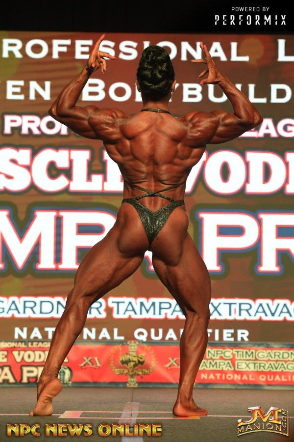 Wings of Strength presents the 2018 Muscle Vodka Tampa Pro!! 4065661
