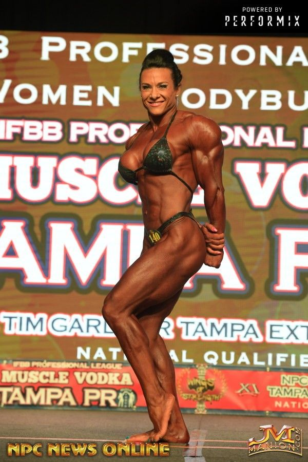 Wings of Strength presents the 2018 Muscle Vodka Tampa Pro!! 4065709