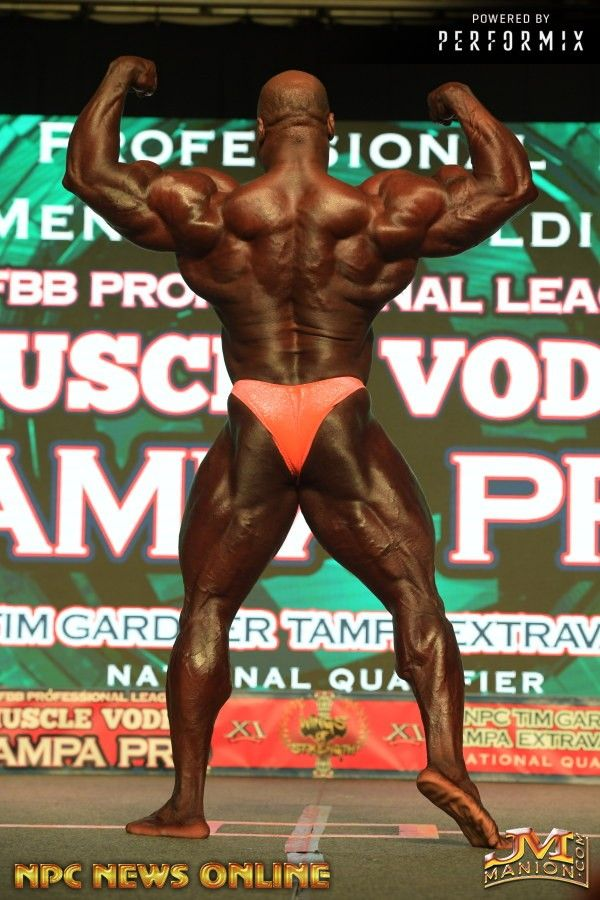 Wings of Strength presents the 2018 Muscle Vodka Tampa Pro!! 4066428