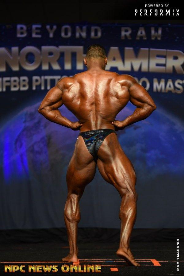 2018 NPC North American Championships!! 4180731
