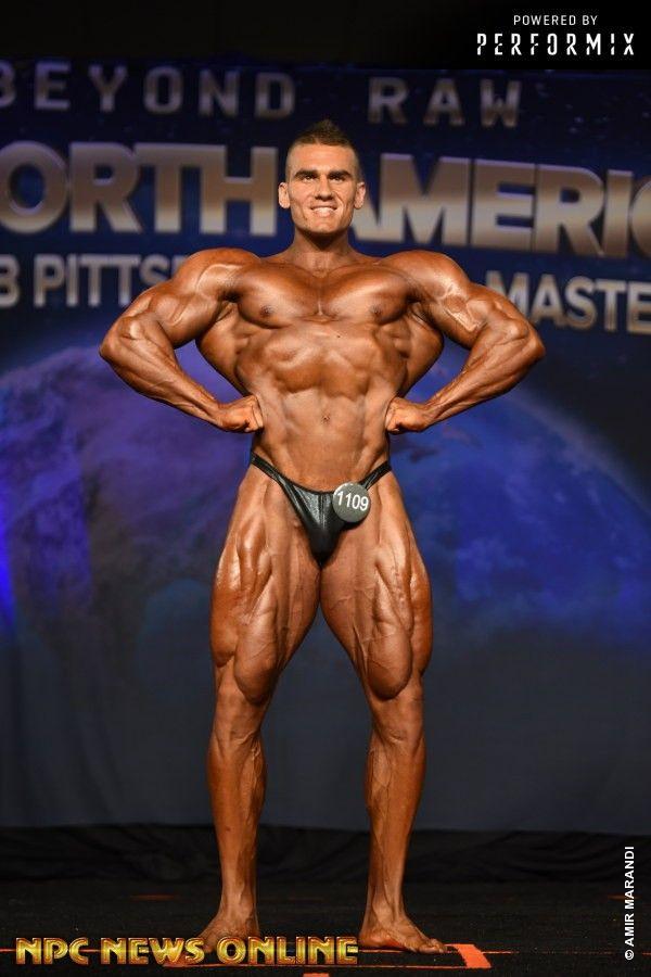 2018 NPC North American Championships!! 4182052