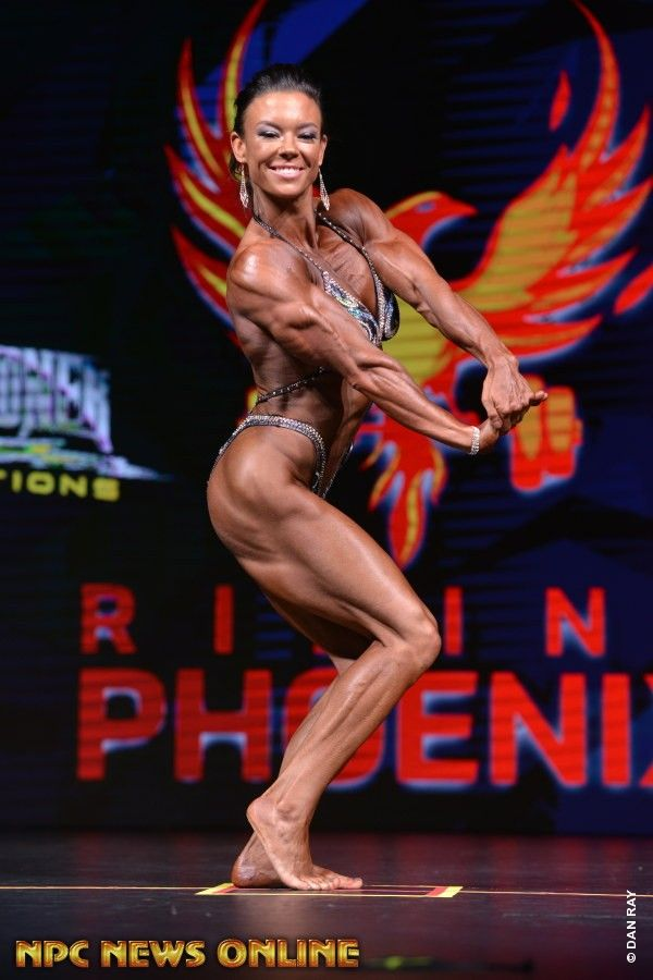 2018 Rising Phoenix and Arizona Pro!! 4191067