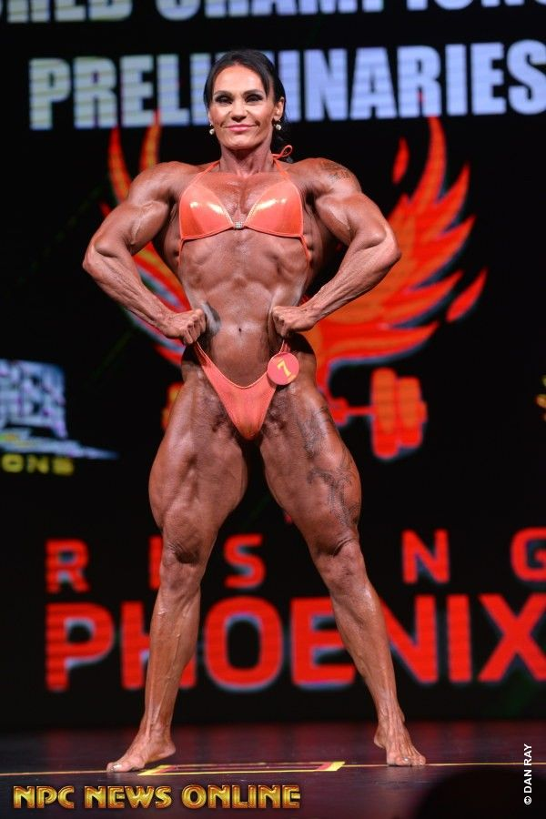 2018 Rising Phoenix and Arizona Pro!! 4192015