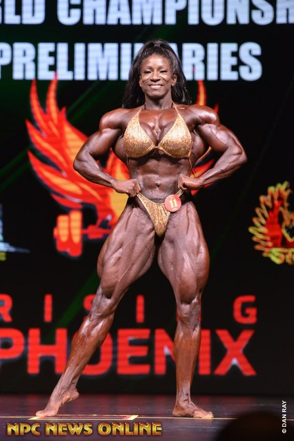 2018 Rising Phoenix and Arizona Pro!! 4192636