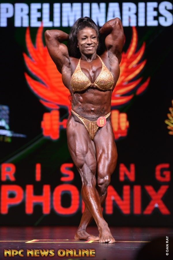2018 Rising Phoenix and Arizona Pro!! 4192843