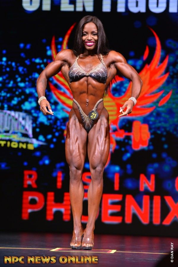 2018 Rising Phoenix and Arizona Pro!! 4193373