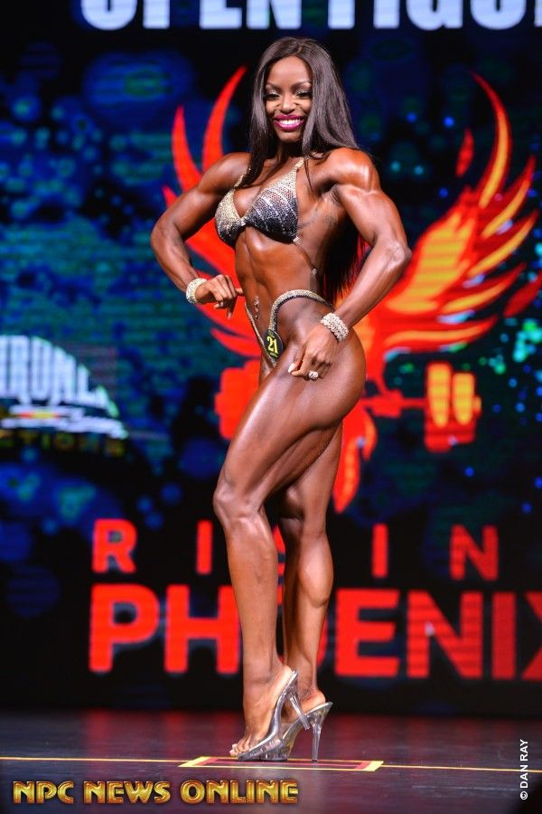 2018 Rising Phoenix and Arizona Pro!! 4193399