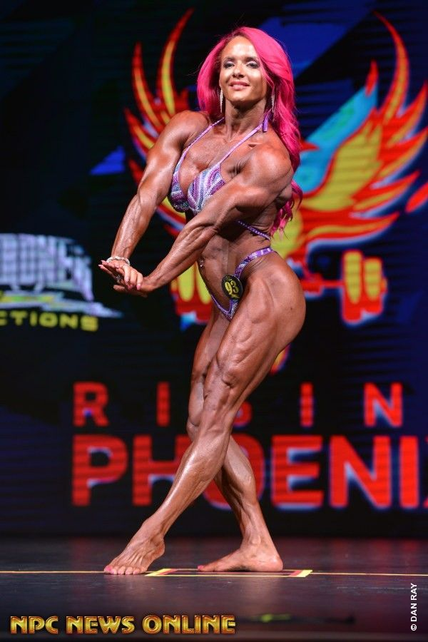 2018 Rising Phoenix and Arizona Pro!! 4193650