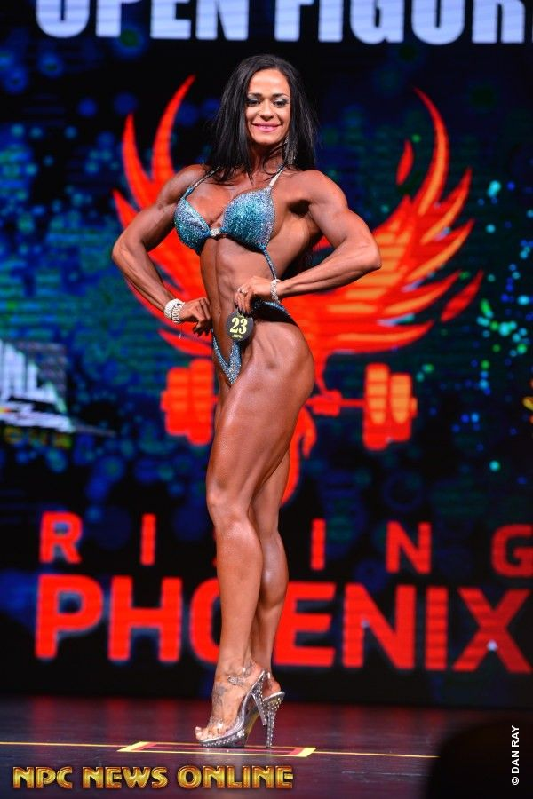 2018 Rising Phoenix and Arizona Pro!! 4193718