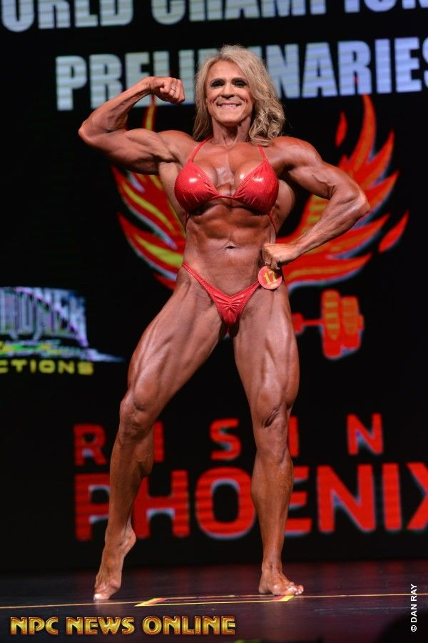 2018 Rising Phoenix and Arizona Pro!! 4193938