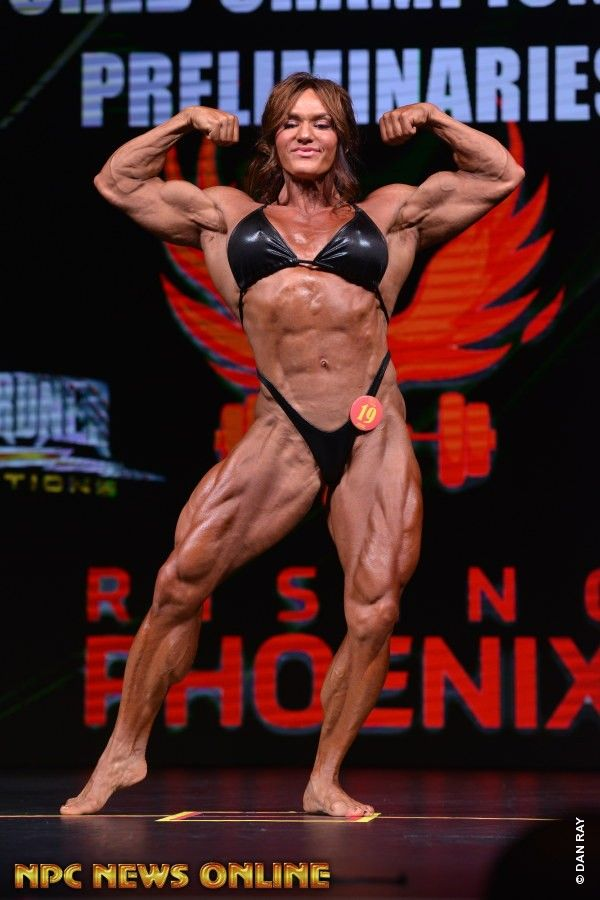 2018 Rising Phoenix and Arizona Pro!! 4194197