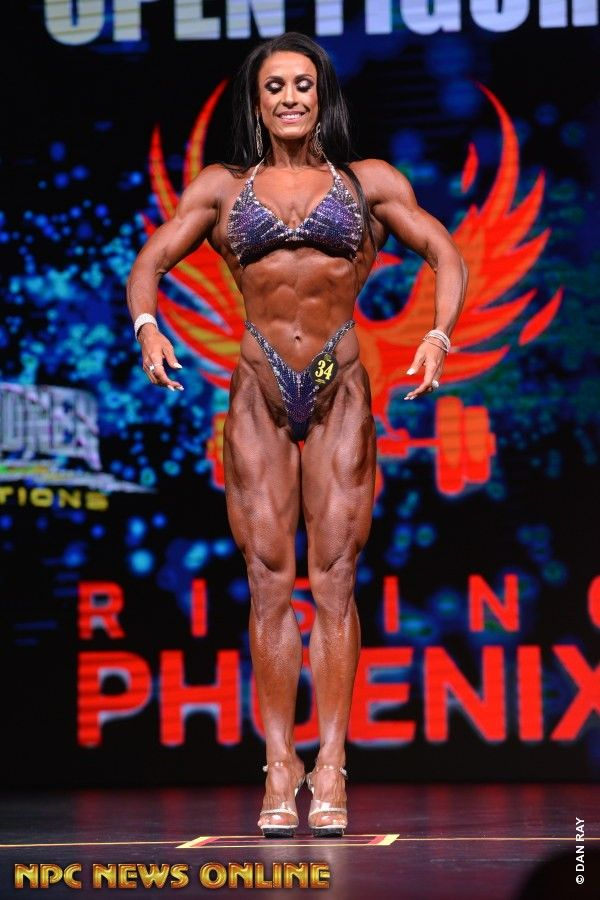 2018 Rising Phoenix and Arizona Pro!! 4194834