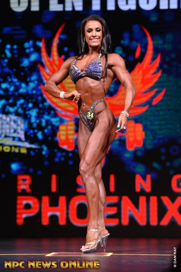 2018 Rising Phoenix and Arizona Pro!! 4194848