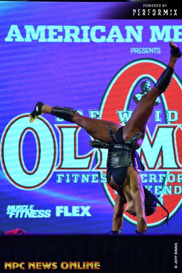 Olympia Weekend 2018!! 4221201