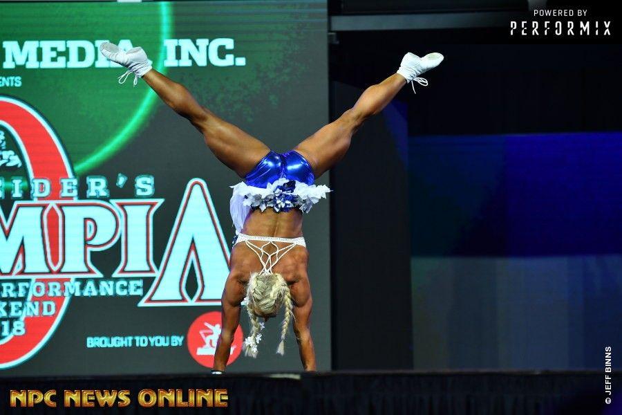Olympia Weekend 2018!! 4222228