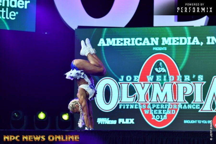Olympia Weekend 2018!! 4222340