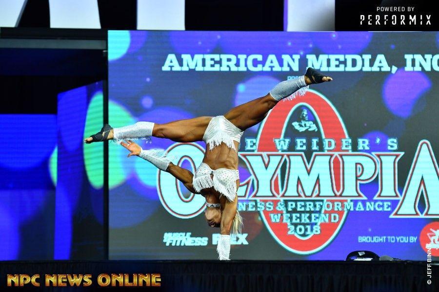 Olympia Weekend 2018!! 4222408