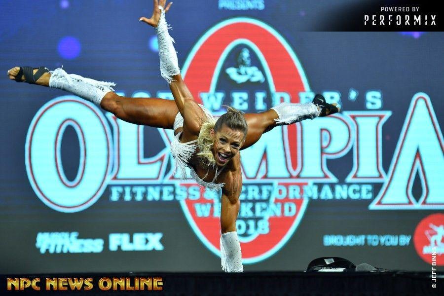Olympia Weekend 2018!! 4222453