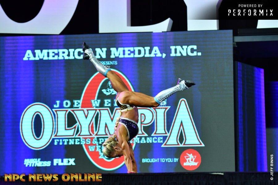 Olympia Weekend 2018!! 4222949