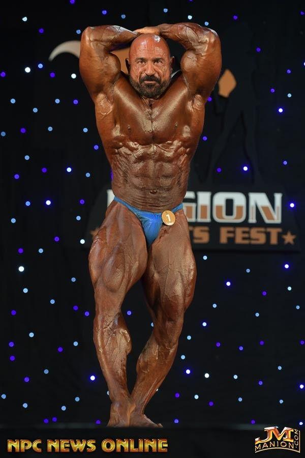 2018 Legion Sports Fest Pro!! 4262172