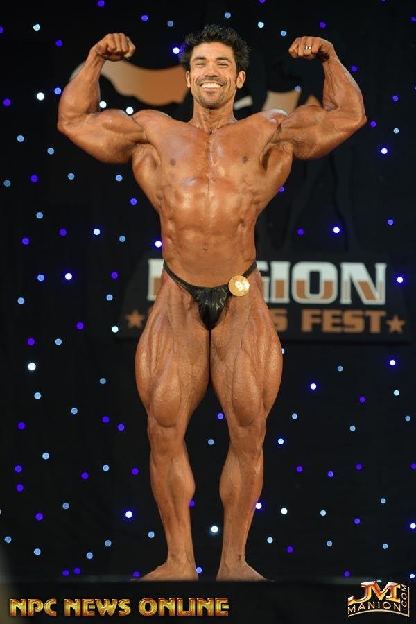 2018 Legion Sports Fest Pro!! 4263048