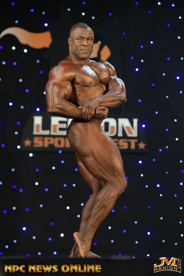 2018 Legion Sports Fest Pro!! 4263518