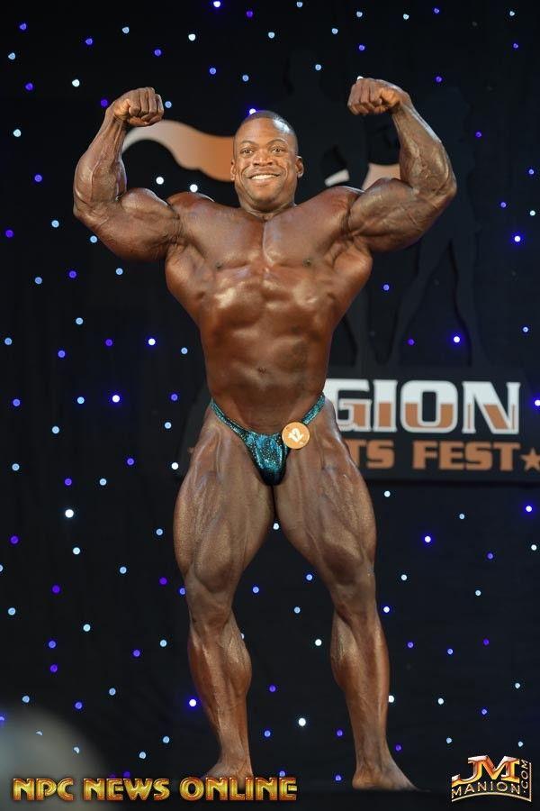 2018 Legion Sports Fest Pro!! 4264358