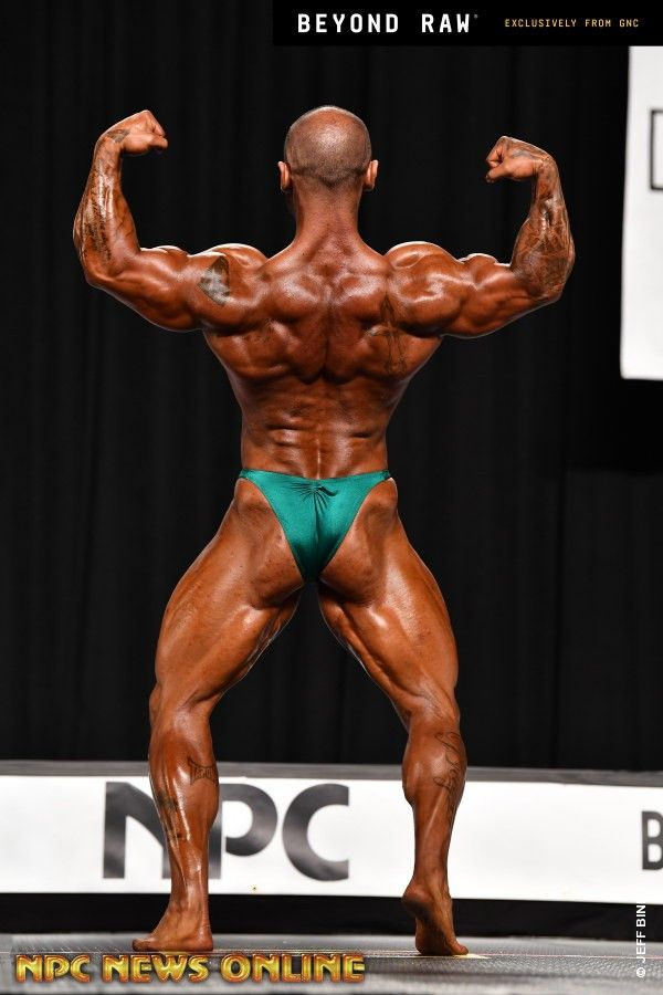 2018 NPC Nationals!! 4469794