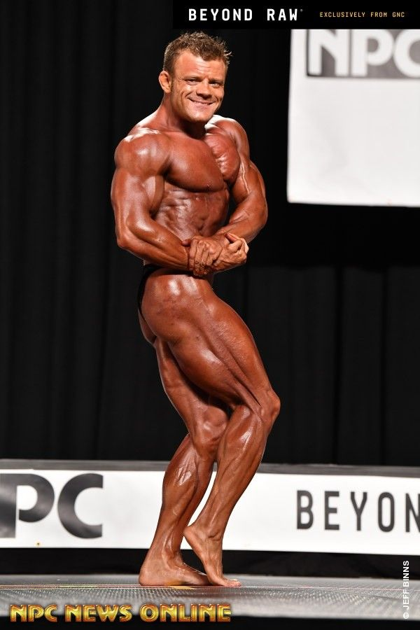 2018 NPC Nationals!! 4469952