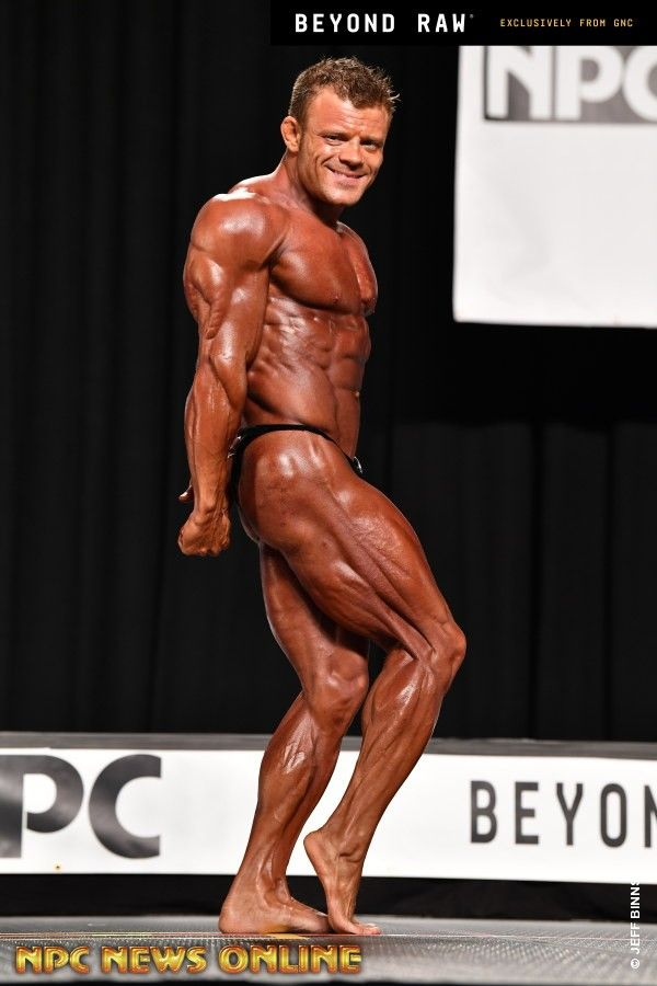 2018 NPC Nationals!! 4469978