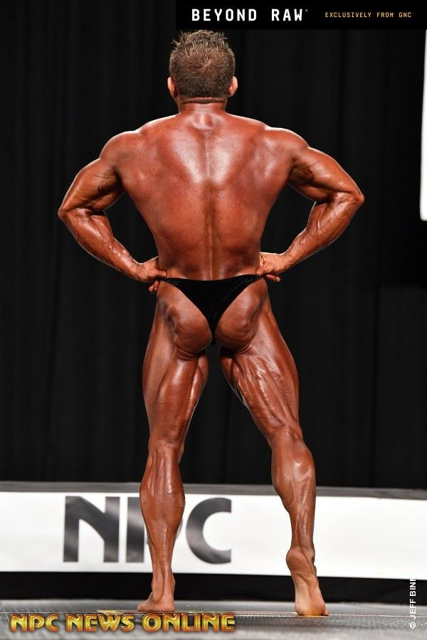 2018 NPC Nationals!! 4470000