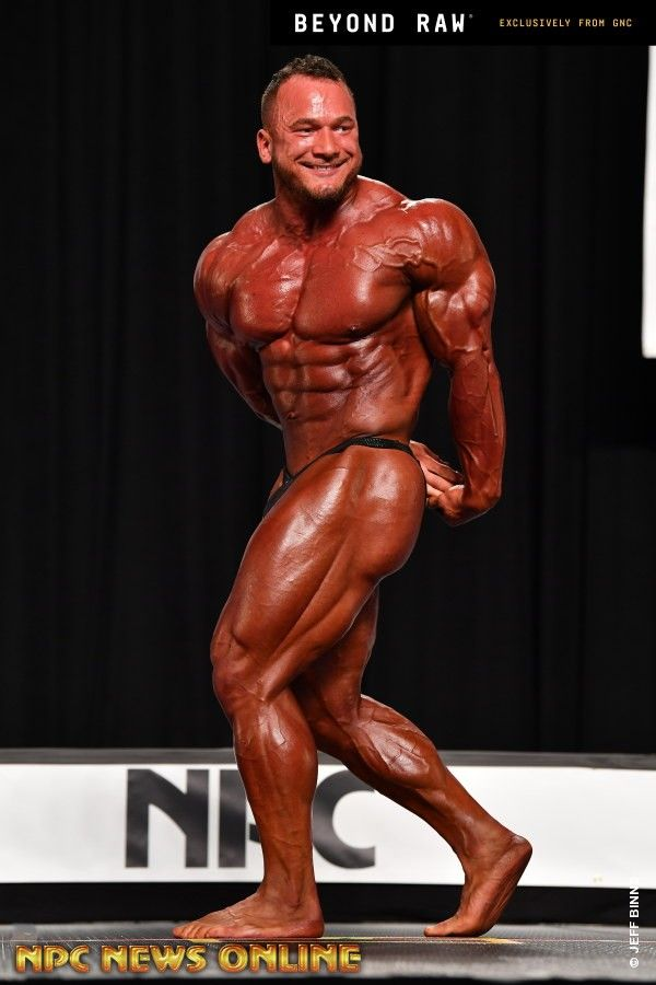 2018 NPC Nationals!! 4472148