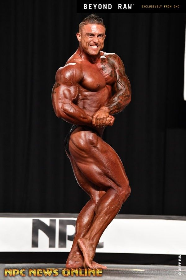 2018 NPC Nationals!! 4472328