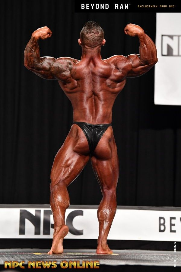 2018 NPC Nationals!! 4472349