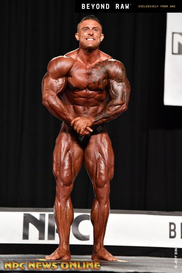 2018 NPC Nationals!! 4472387