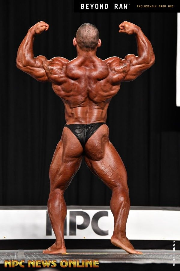 2018 NPC Nationals!! 4472450